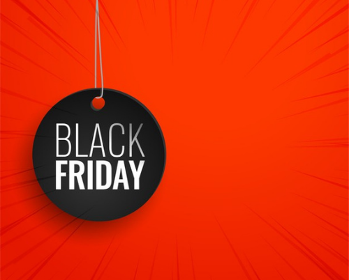 SMALL BUSINESSES GEARING UP FOR BLACK FRIDAY